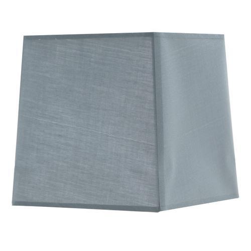 Amini - Rectangular Lamp Shade Gray (2/pack) 199t