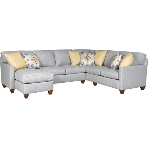 Amber RF Loveseat