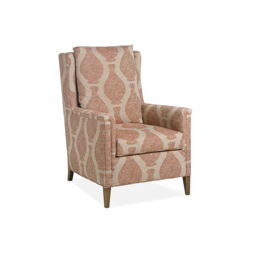 661 BUTLER WING CHAIR