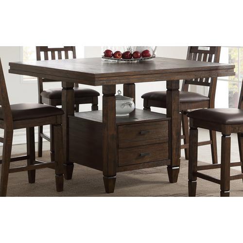 Bernards - Cortez Counter Table