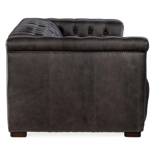 Hooker Furniture - Savion 1.5 LAF-RAF 2 over 2 Sofa w/PWR Recline PWR Headrest