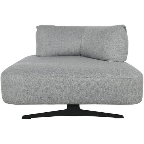 Classic Home - Maddox Lounge Chair Graphite