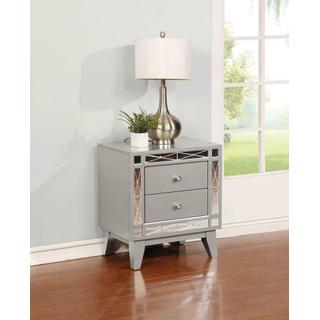 Leighton Two-drawer Nightstand