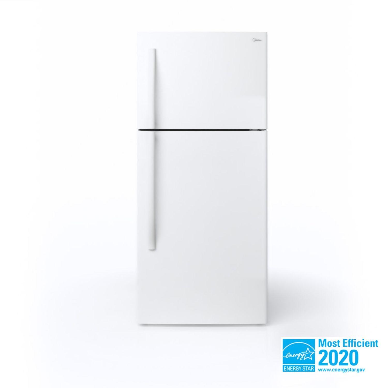 Midea Top Mount Refrigerators