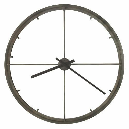 Howard Miller Girvan Oversized Wall Clock 625720