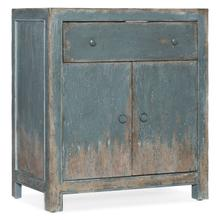 Living Room Boheme Castelle Accent Chest