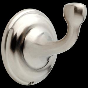 Stainless Robe Hook Product Image