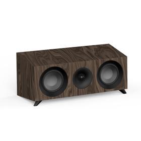 S 83 CEN Center Speaker - Walnut