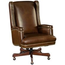 See Details - Wilmer Executive Swivel Tilt Chair