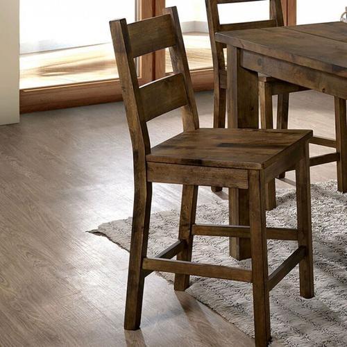 Furniture of America - Kristen Side Chair (2/ctn)