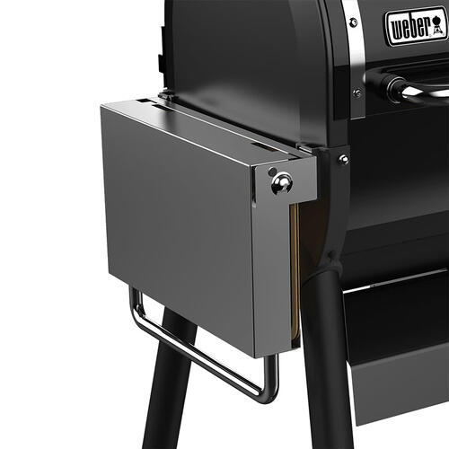 Weber - Stainless Steel Folding Side Table