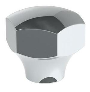 """Beverly Cabinet Knob, 1"""" X 1"""" Product Image"""