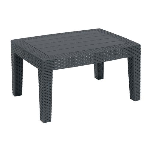 Outdoor Cocktail Table
