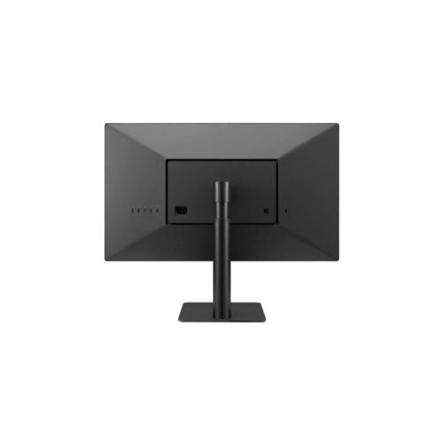 24'' IPS UHD 4K UltraFine™ Monitor with 2x Thunderbolt™ 3, 3x USB Type-C™, Supports DCI-P3 & 500nits Brightness, 4K Daisy Chain & macOS Compatible