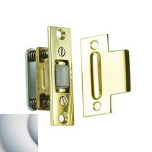 View Product - Satin Chrome Roller Latch