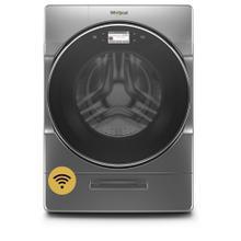 See Details - 5.8 cu. ft. I.E.C. Smart Front Load Washer with Load & Go™ XL Plus Dispenser
