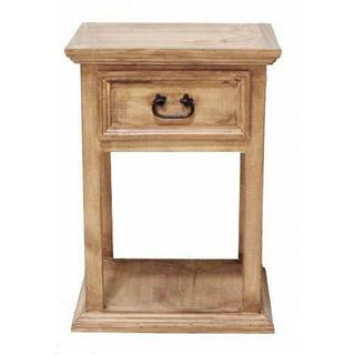 See Details - Tall Budget/promo Night Stand