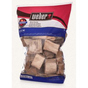 WeberHickory Wood Chunks