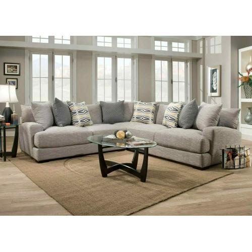 Franklin Furniture - 808 Barton Sectional