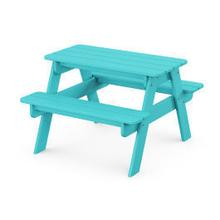 View Product - Kids Picnic Table in Aruba