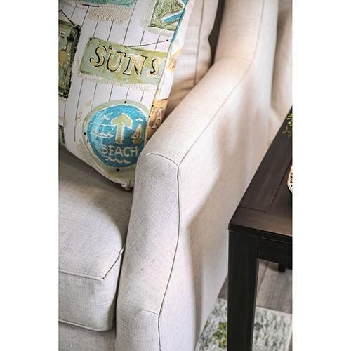 Furniture of America - Dasia Love Seat