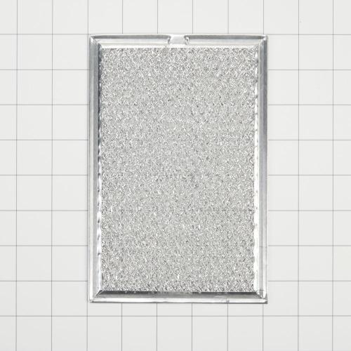 Whirlpool - Range Hood and Over-the-Range Microwave Grease Filter
