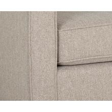 See Details - Adrian Sofa - fabric: liv wicker