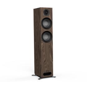 S 807 Floorstanding Speaker - Walnut