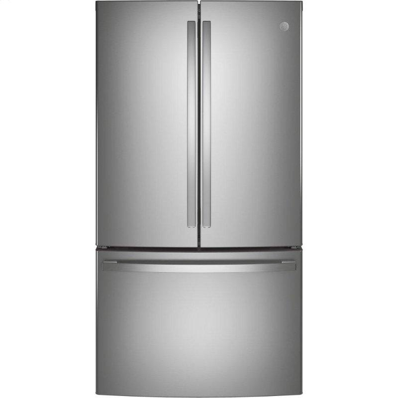 ENERGY STAR® 28.7 Cu. Ft. Fingerprint Resistant French-Door Refrigerator