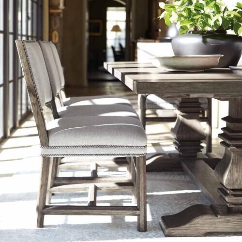 Bernhardt - Canyon Ridge Arm Chair in Desert Taupe (397)