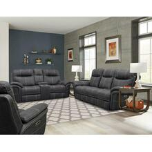 See Details - MASON - CHARCOAL Power Reclining Collection