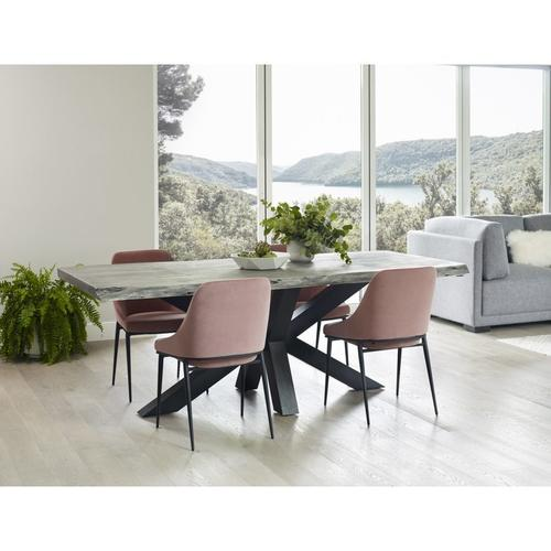 Moe's Home Collection - Edge Dining Table Small