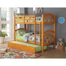HEARTLAND TWIN/TWIN BUNK BED