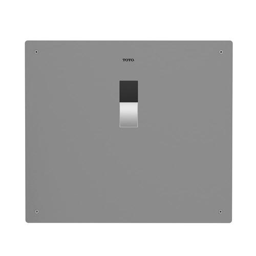 EcoPower® High-Efficiency Concealed Toilet Flush Valve - 1.28 GPF (V.B.Set) (Top Spud) - Stainless Steel