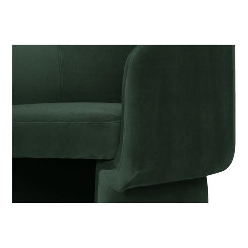 Franco Chair Dark Green
