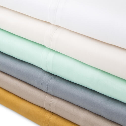 TENCEL Queen Pillowcase Opal