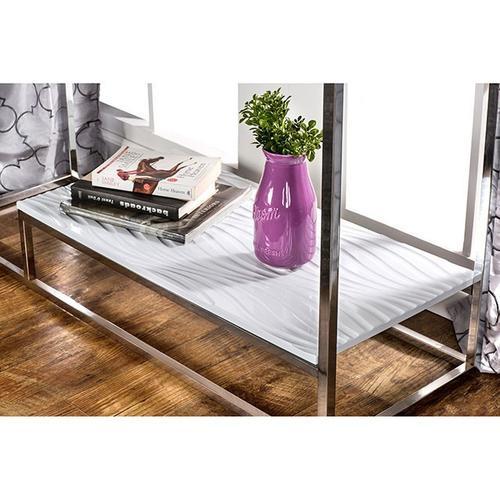 Vendi Sofa Table