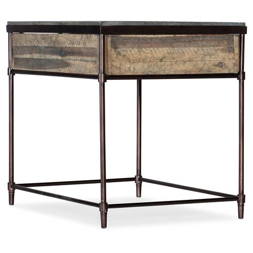 Hooker Furniture - St. Armand Rectangular End Table