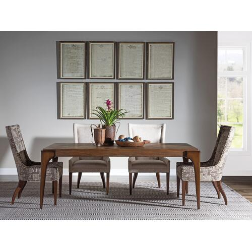 Tuco Rectangular Dining Table