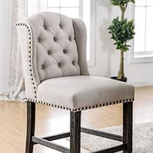 View Product - Sania Counter Ht. Wingback Chair (2/box)