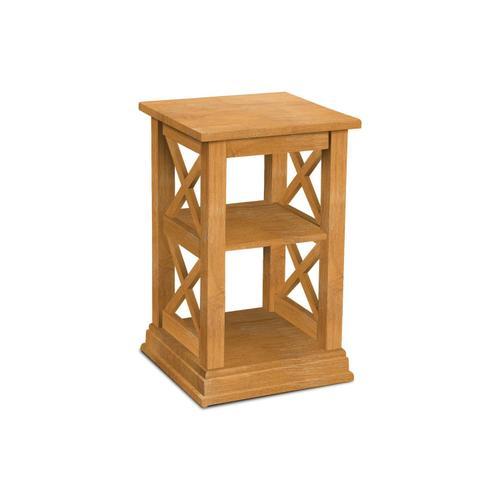 John Thomas Furniture - Hampton Accent Table