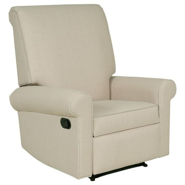 See Details - Smith Manual Recliner