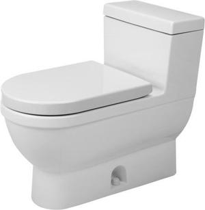 Starck 3 One-piece Toilet Product Image