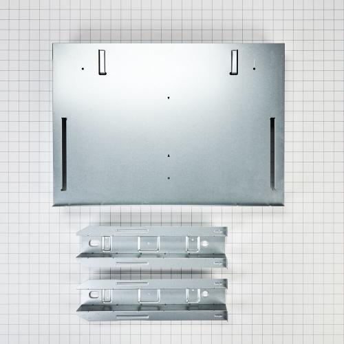 """Maytag Canada - 30"""" Trim Kit for 1.6 cu. ft. Countertop Microwave Oven"""