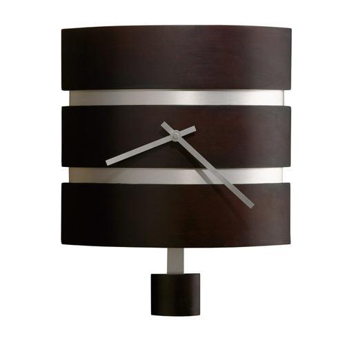 Howard Miller Morrison Modern Wooden Wall Clock 625404