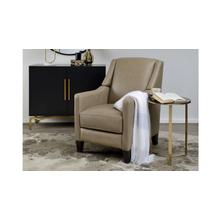 See Details - 3053-66 Push Back Recliner Chair
