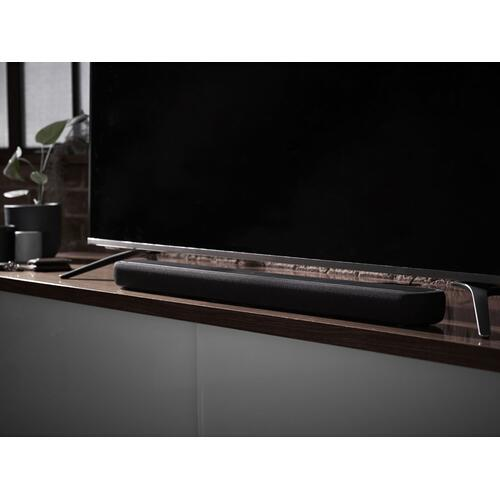 YAS-209BL Sound Bar with Wireless Subwoofer and Alexa Built-in