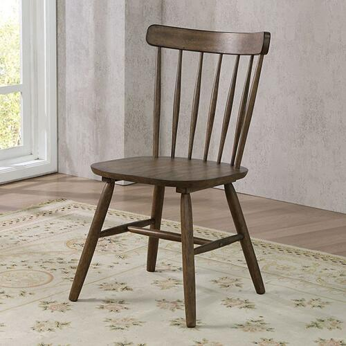 August Side Chair (2/Ctn)