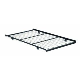 ACME Frame Twin Roll-Out Trundle Bed Frame w/Link Spring - 02507 - Metal