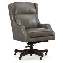 See Details - Home Office Drema Executive Swivel Tilt Chair